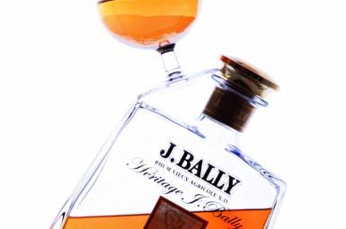 Recenze J. Bally XO Heritage Rhum
