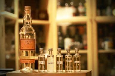 """""""Ideální"""" teplota servírování rumů"""
