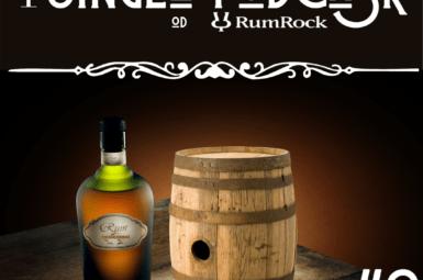 Podcast #2: Degustace a novinky rumového světa