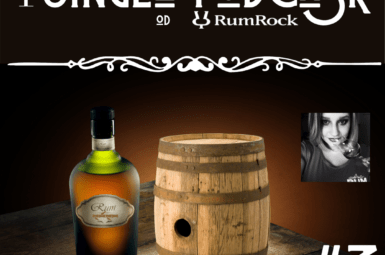 Podcast #3: Rumové vzdělávání a nový podcast RUMění