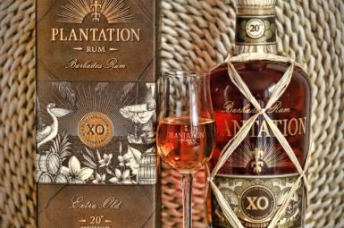 Recenze Plantation XO 20th Anniversary