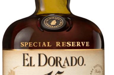 Recenze: Rum El Dorado 15y