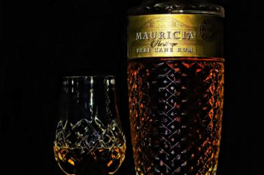 Recenze: Mauricia Heritage Pure Cane Rum