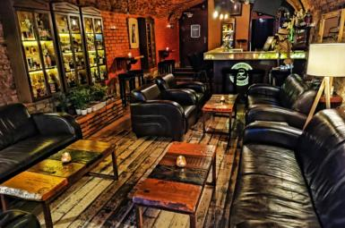 Cuba Libre Rum & Cigar House Prešov