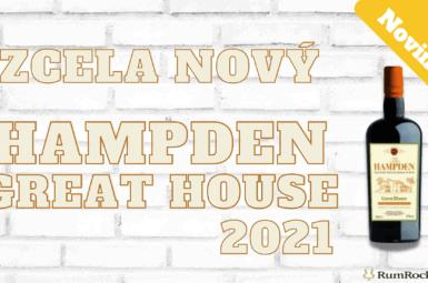 Hampden Great House 2021